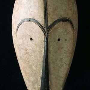 African Fang masks